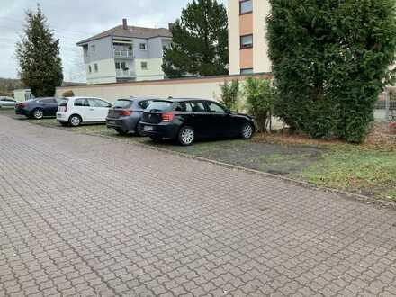 Wie wärs mit einem schönen Stellplatz? Stellplätze in Grünstadt ab sofort frei!