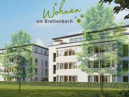 Wohnen am Brettenbach!