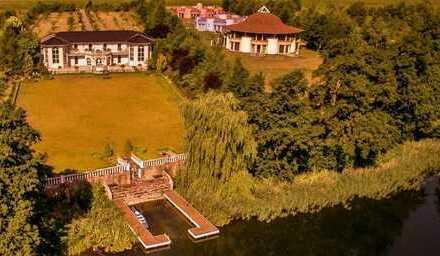 Bild_Luxeriös und günstig wohnen, direkt am See in Polen, Nahe der Grenze zu Frankfurt/Oder
