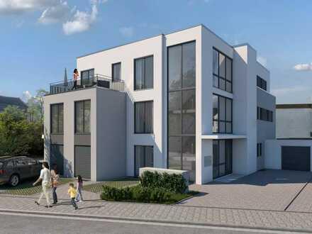 Moderne Neubau-Wohnungen in TOP Lage von Kelsterbach - 189m² Wohnfläche -
