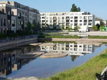 Haus an der Dahme - Wohnen mit exklusivem Wasserblick