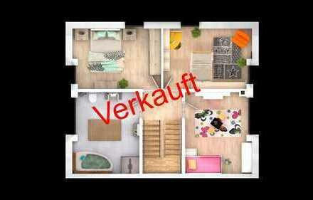 Verkauft! Exklusive Doppelhaushälfte (Haus 3) in Rödermark-Waldacker 