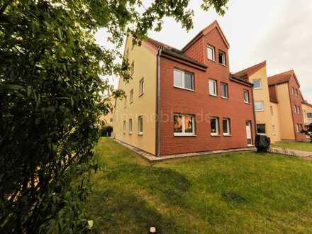 Exklusives Reihenendhaus-Feeling auf 3-Zimmern mit großer Terrasse in Potsdam im Grünen