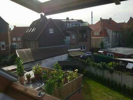 Gemütliche Dachgeschosswohnung in Wolbeck
