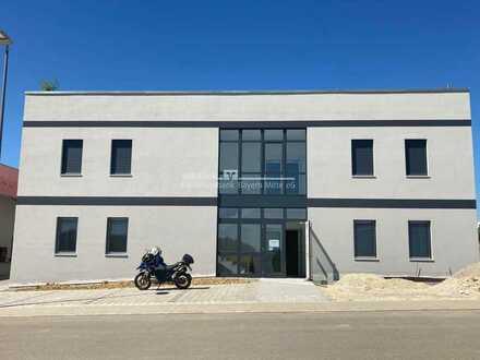 Hochwertige und moderne Gewerbe-Mieträume in Stammham