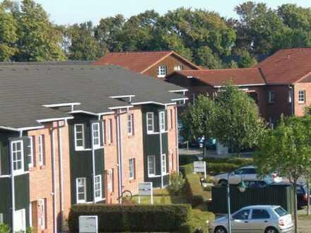 Schöne 3-Raum-Wohnung mit Balkon in ruhiger Lage