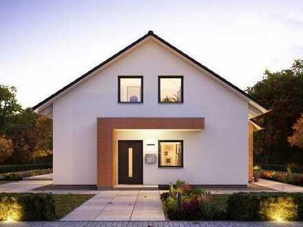 Schönes Einfamilienhaus für die junge Familie