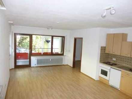 **2-Zimmer-Appartement zu vermieten** !! Schwarzwald PUR in Schönwald !!