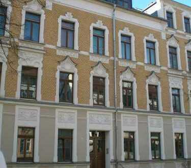 3-Raum-Wohnung auf dem Kaßberg mit Stellplatz