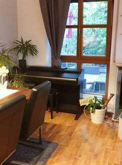 Großzügige 2-Zimmer-Eigentumswohnung in Windach