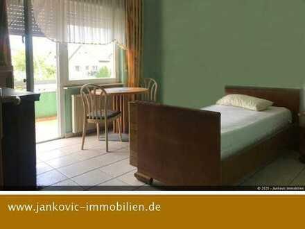 Ladenburg - Wohn- und Geschäftshaus mit Ausbaupotenzial
