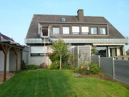 Großzügige ETW über zwei Ebenen mit Garten u. Garage in Dülmen-Buldern