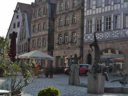 Fürther Altstadt: Gewerbe/Bürofläche