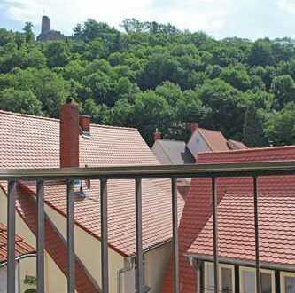 """4 Zi. Wohnung im """"Wentelschen Hof"""" - Anspruchsvolles Wohnen in mittelalterlicher Hofanlage"""