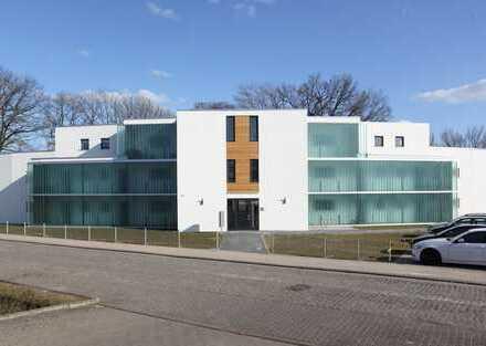 Penthousewohnung mit Dachterrasse, in zentraler Lage von Winsen (Aller)