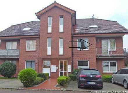 Schöne 4-Zimmer-Wohnung in Rheine-Mesum!