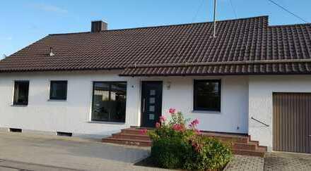 Schönes Wohn- und/oder Geschäftshaus mit sieben Zimmern in Kranzberg