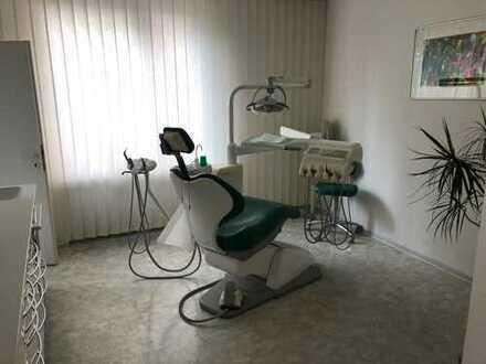Hannover Südstadt - Gut eingeführte Zahnarztpraxis