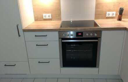 Teil- voll- oder nicht möbliert Neu renovierte, gemütliche 3-Zimmer-Wohnung in Bad Camberg Erbach