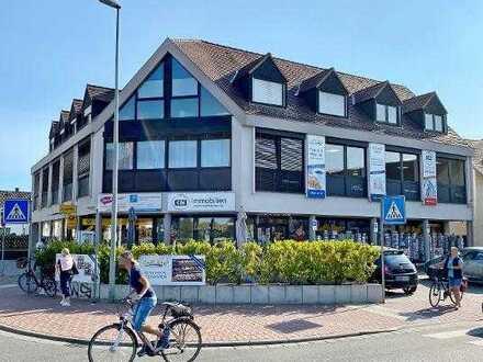 Einzelhandelsfläche in 1A Lage von Gernsheim