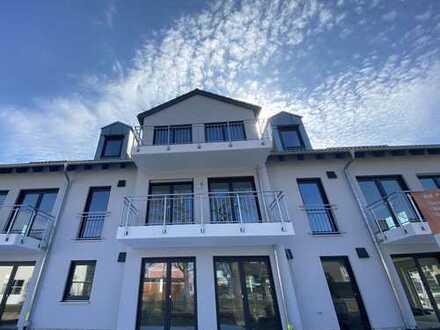 2 x NEUBAU 3 Zi Wohnungen in Forstinning! zw. € 595' und € 675' Erstbezug + West-Ausrichtung