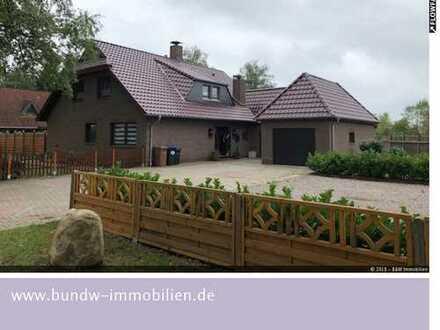 Ländliches Traumhaus in Bockhornerfeld zu verkaufen