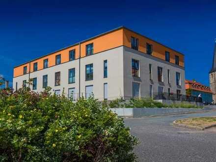 Senioren aufgepasst! Altersgerechte 3-Raumwohnung in Blankenhain mit Aufzug