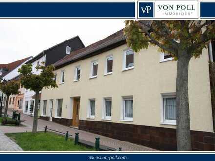 Kleines Wohn- und Geschäftshaus in Blankenhain