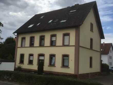 Sofort beziehbare 2,5 Zimmer-Eigentumswohnung mit Garage in sehr guter Lage von Bellheim