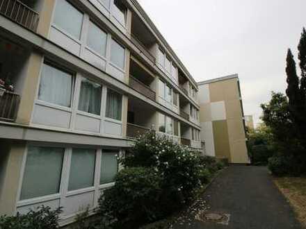 Apartment in unmittelbarer Nähe zur Rheinaue zu verkaufen !