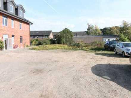 Grundstück in zentraler Lage von Bocholt - Verkauf im Bieterverfahren