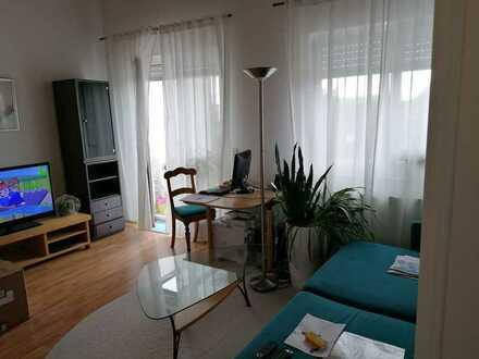 Ansprechende 2-Zimmer-Wohnung in 76744, Maximiliansau