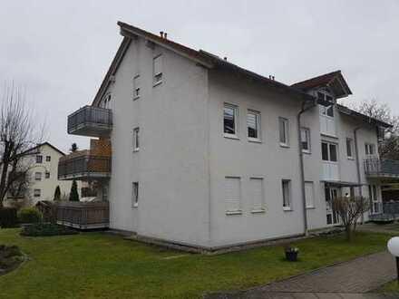 3-Zimmer-Wohnung in Karlsruhe-Neureut mit Parkettboden
