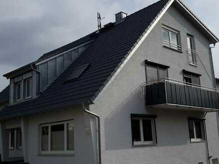 Neu renovierte, helle 4-Zimmer-Wohnung in Linsengericht-Lützelhausen