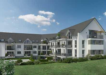 Neubauwohnungen im Dreisamtal bei Freiburg