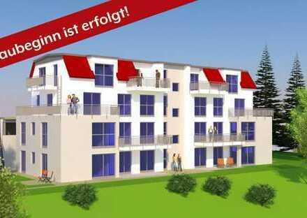 3- oder 4-Zimmer-Wohnung mit Talblick