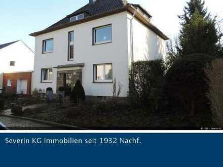 Do-Gartenstadt: ......schicke, helle Dachgeschosswohnung in gepflegter, kleiner Wohnanlage