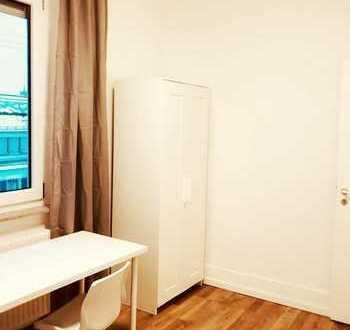 WG-Zimmer in bester Lage, frisch renoviert