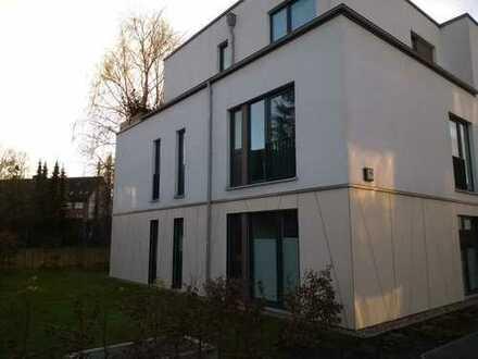 Helle hochwertige Wohnung in Hamburg-Stellingen