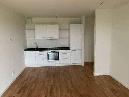 Erstbezug: Tolle 2-Zimmer-Wohnung