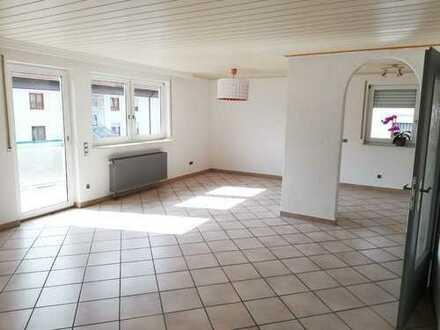 Schöne 3 Zimmer Wohnung, In Bad Friedrichshall Stadtteil Plattenwald
