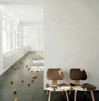 Deaktiviert Sonne! Unkonventionelle Altbauwohnung - 124 m² - 2 Balkone - 3.OG mit Lift
