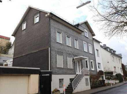 Zentrales Einfamilienhaus in Siegen!