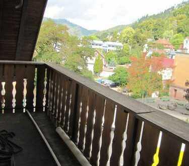 4,5 Zimmerwohnung in zentraler Lage von Schramberg-Tal