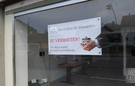 PIUS Immobilien: Schulungs-/Tagungs-/Büroräume in TOP-Lage in Schwabmünchen zu vermieten