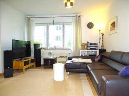 Schöne 4 Zimmer Wohnung in Blaustein!