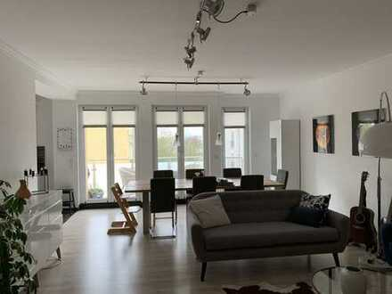 4-Zimmer-Wohnung auf den Zietenterrassen mit Top-Ausstattung