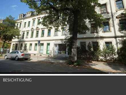 DRESDEN-TRACHENBERGE: sonnige 2-Zimmer-Wohnung !