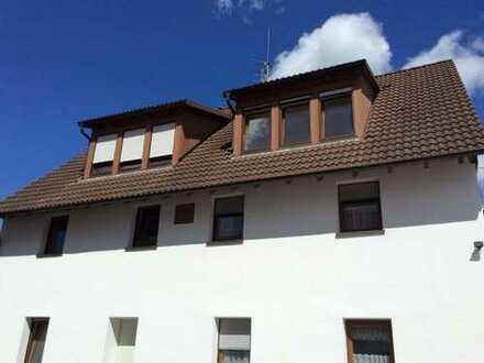 Kuschelnest im Dachgeschoß- Bezugsfreies Appartment