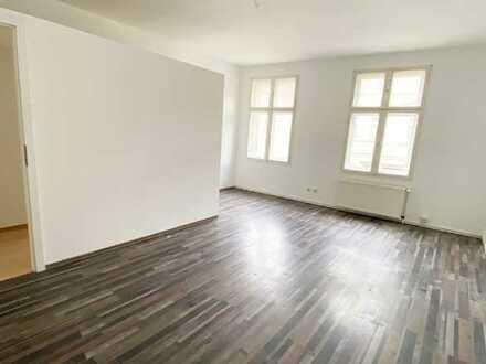 Wohnung in der Altstadt von Strausberg